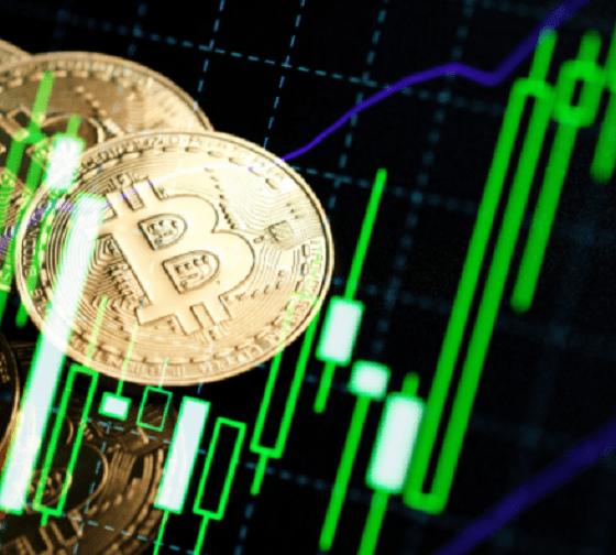 Bitcoin on high demand, hits 2-year high, trading $17,000