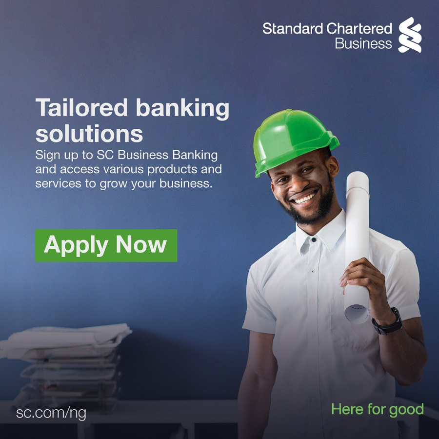 Access Banking solutions designed to move your business forward
