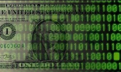 U.S Central Bank plans Crypto U.S dollar