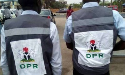 FG to begin online registration, monitoring of petrol stations, depots