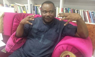 AMCON seizes assets belonging to Jimoh Ibrahim over N69 billion debt