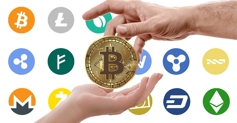 Top 5 peer-to-peer exchanges to buy Bitcoin