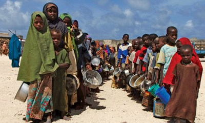 UN to support Nigeria, Burkina Faso and others with $100 million to prevent famine