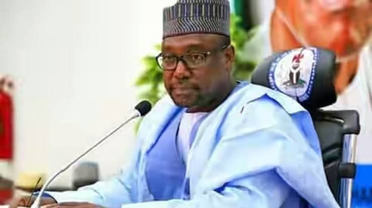 Niger Governor, Sani Bello tests positive for COVID-19