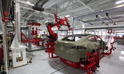 Elon Musk's Tesla now worth $834 billion, bigger than Facebook