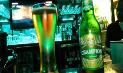 Champion Breweries