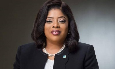 Nneka Onyeali-Ikpe assumes role as Fidelity Bank CEO
