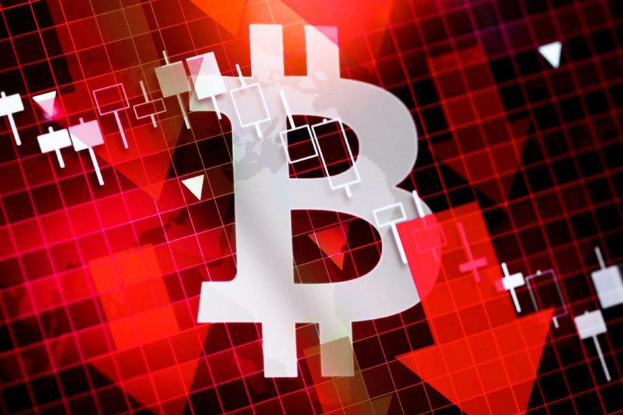 Breaking: Bitcoin dumps $3,000