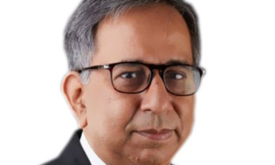 Arvind Pathak, Deputy GMD of Dangote Cement resigns