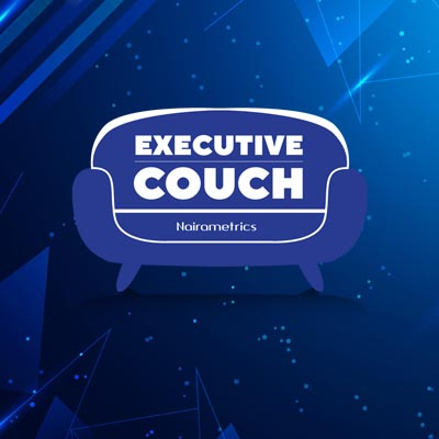 Executive Couch