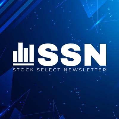 Stock select newsletter
