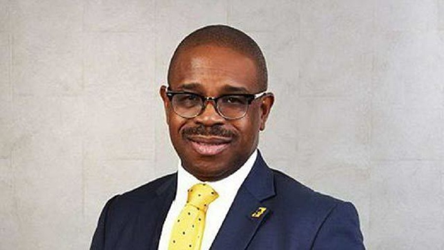 First Bank appoints Gbenga Shobo as new MD/CEO | Nairametrics