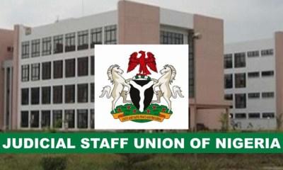 Federal Judiciary workers begin strike