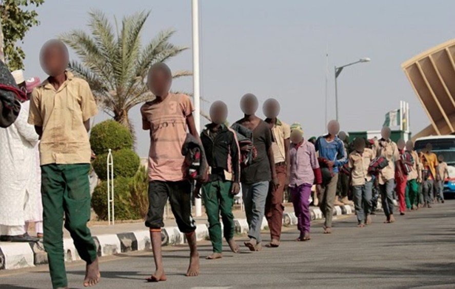 Insecurity: N10 billion demanded in kidnapping ransoms in H1 2021 - SBM |  Nairametrics