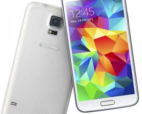 Samsung Galaxy S5-Specs & Price in Nigeria | NairaTechnology