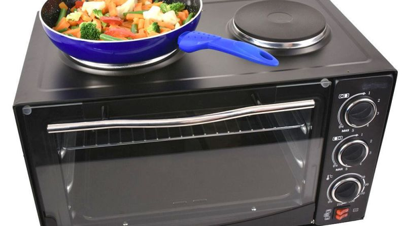 Electric Cookers Hot Plates Amp Ovens Prices In Nigeria