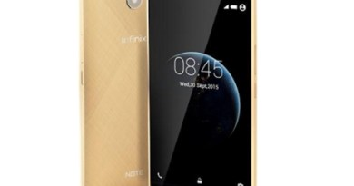 Infinix Note 2 (4000mAh) Specs, Review, and Price
