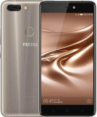 Tecno Phantom 8 - Tecno Phones