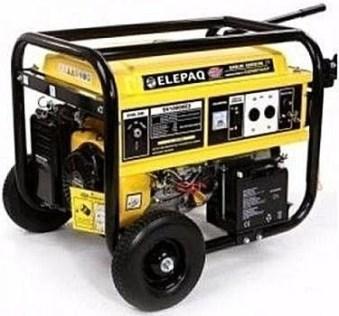 Generator price in nigeria