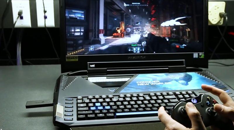 Best Gaming Laptops in Nigeria