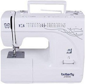 Butterfly Hightech Electronic Sewing Machine