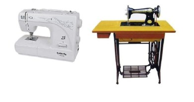 Butterfly Sewing Machines in Nigeria