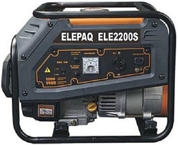 Elepaq 1.4kva generator