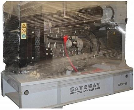 Gateway Diesel Generator