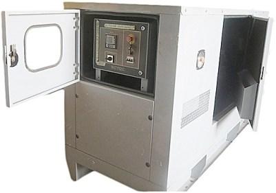 Gateway Power soundproof generator