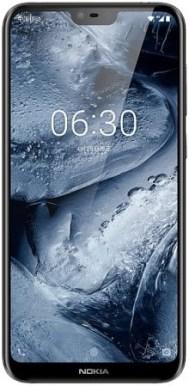 Nokia X6 specs