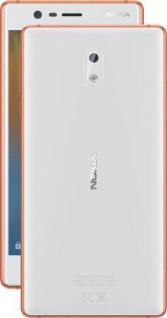 Nokia 3 features