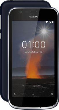 Nokia 1 display