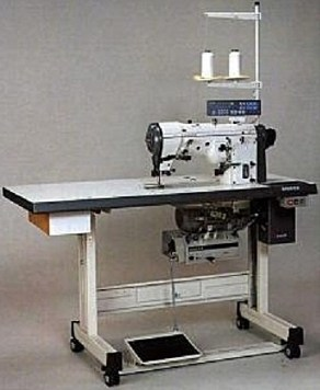 Generic Industrial Sewing Machine