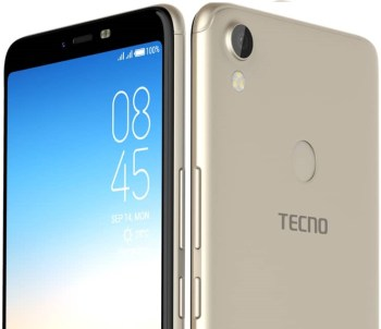 Tecno Spark 2 Specifications