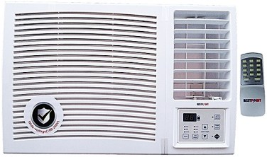 Restpoint 1hp window airconditioner