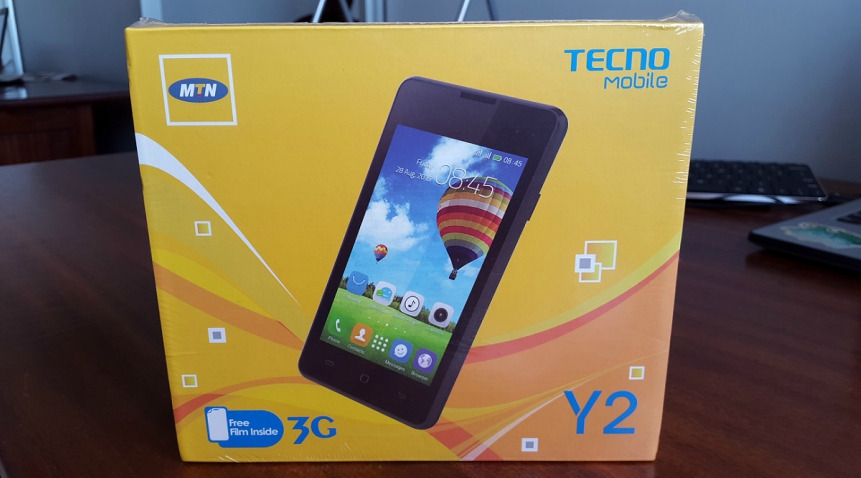 Tecno Y2 Specs & Price in Nigeria (2019) | NairaTechnology