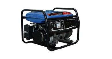Tiger generator Features