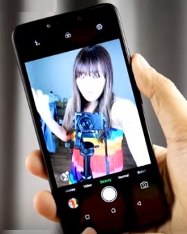 Infinix Smart 2 Pro display