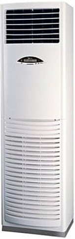 LG Standing Air Conditioner