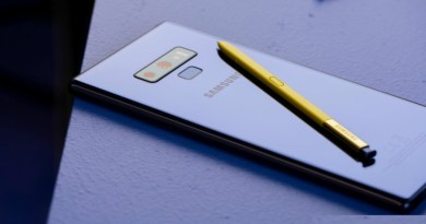 Samsung Galaxy Note 9: This is Samsung's Most Feature-Packed Smartphone in 2018