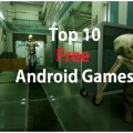 Top Free Android Games