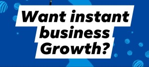 Instant business Growth