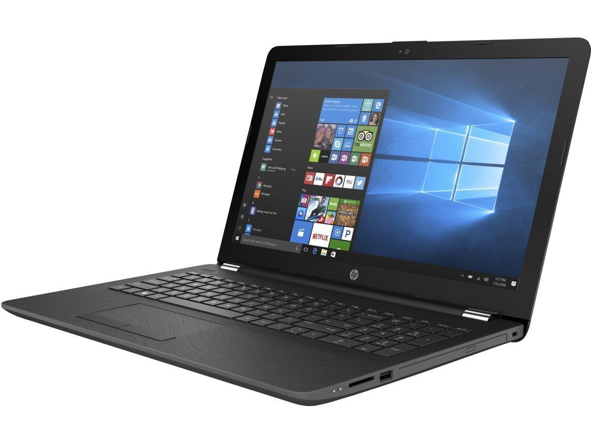 "HP Notebook - 15-ra005nia 15.6"" Intel Celeron N3060 4GB RAM 500GB ..."