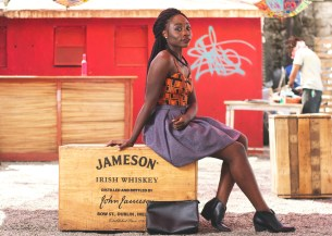 Nairobi Fahion Hub Winnie The Fashionista