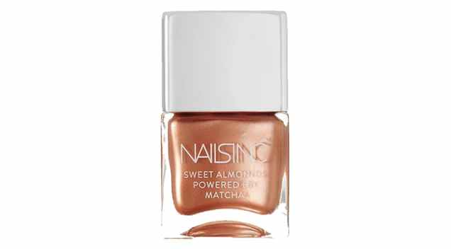 Nairobi Fashion Hub nails_in_buttery_bronze_fall_nail_color_trends