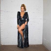 Nairobi Fashion Hub Beyonce the Sly Queen Grammy Awards 2018_1