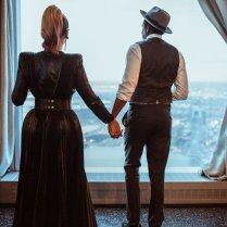 Nairobi Fashion Hub Beyonce the Sly Queen Grammy Awards 2018_6