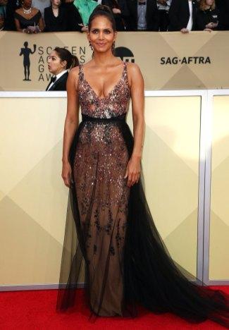Nairobi Fashion Hub Halle Berry-Saga Awards
