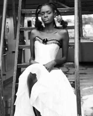 Nairobi Fashion Hub Joram Model Management_Joy _1