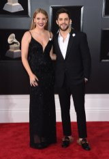 Nairobi Fashion Hub lauren-atkins-thomas-rhett-grammys-red-carpet